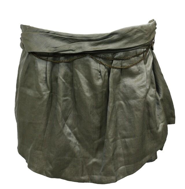 Dámská sukně 15Q690 - Rich Royal