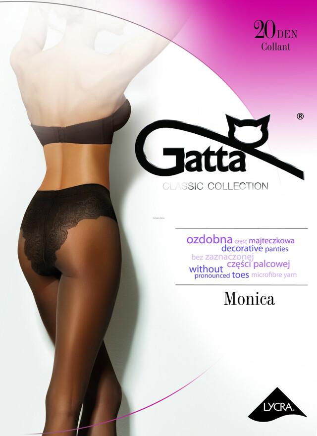 Punčochové kalhoty Gatta Monica 20 den
