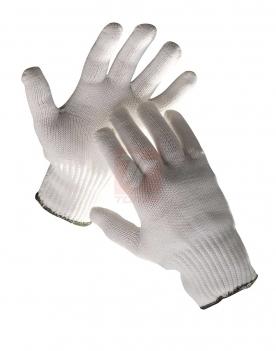 Dámské rukavičky 1042 - GEMINI - uni - černá