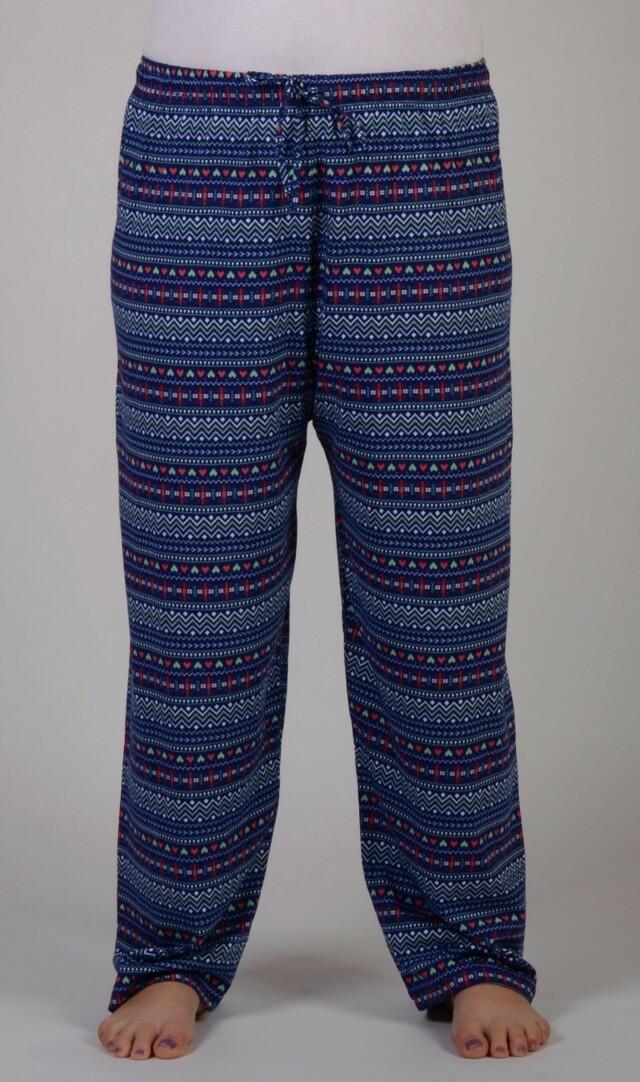 Dámské pyžamové kalhoty Karolína