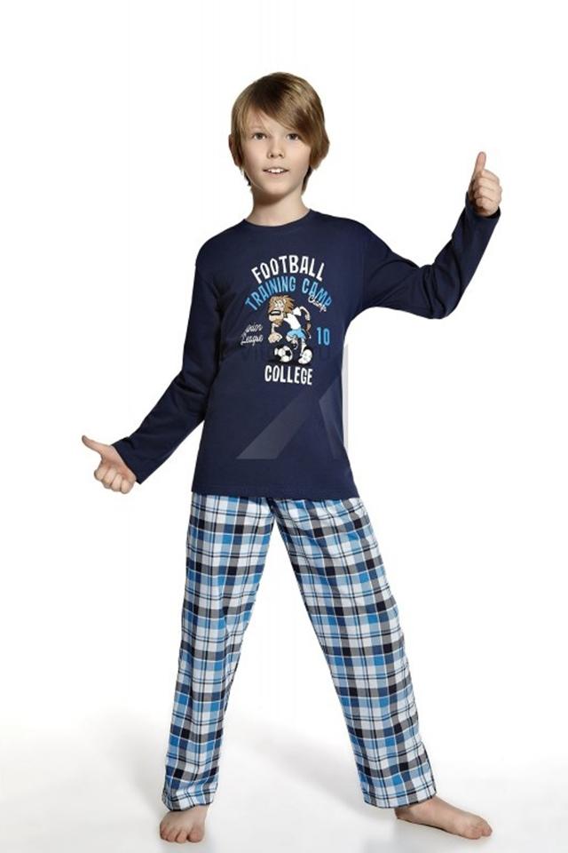 Chlapecké pyžamo 809/31 Football