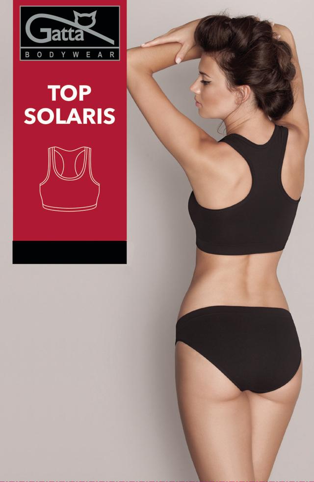 Dámský sportovní top Solaris - GATTA BODYWEAR