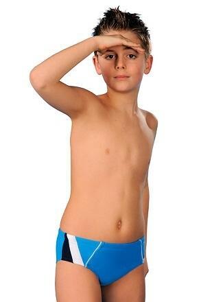 Plavky chlapecké Kaja I modré
