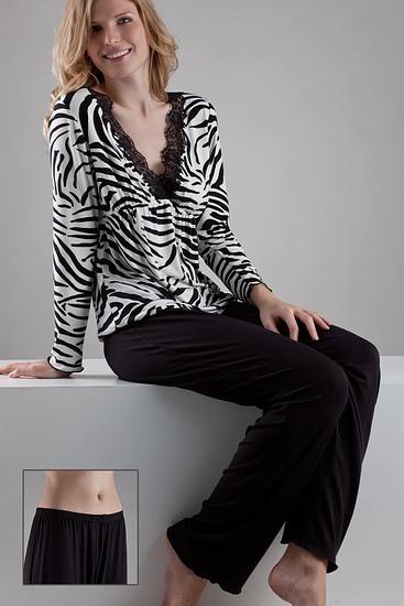 Dámské pyžamo 81112 - Gattina - 40 - originál