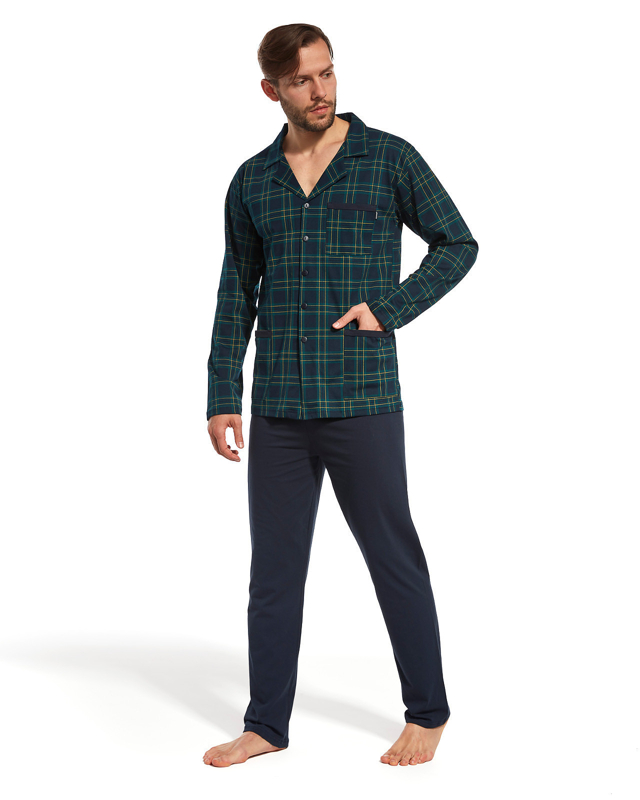 Pánské pyžamo Cornette 114/30 M-2XL