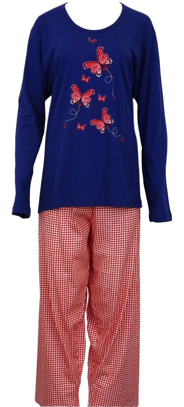 Dámské pyžamo 882 -Vienetta