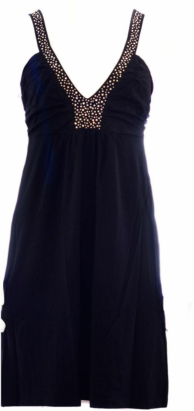 Dámské šaty Lotty šat - Favab - M - černá