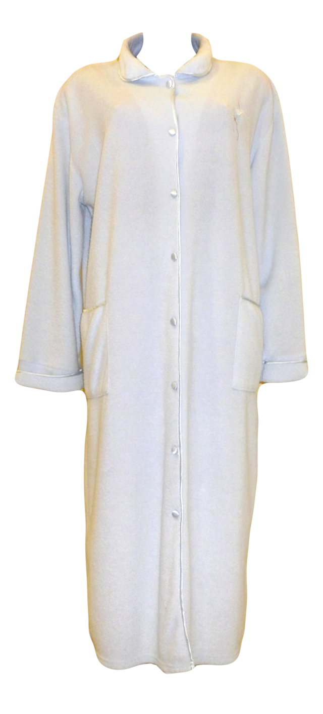 Župan 10-4781 - Vamp - XL - modrá