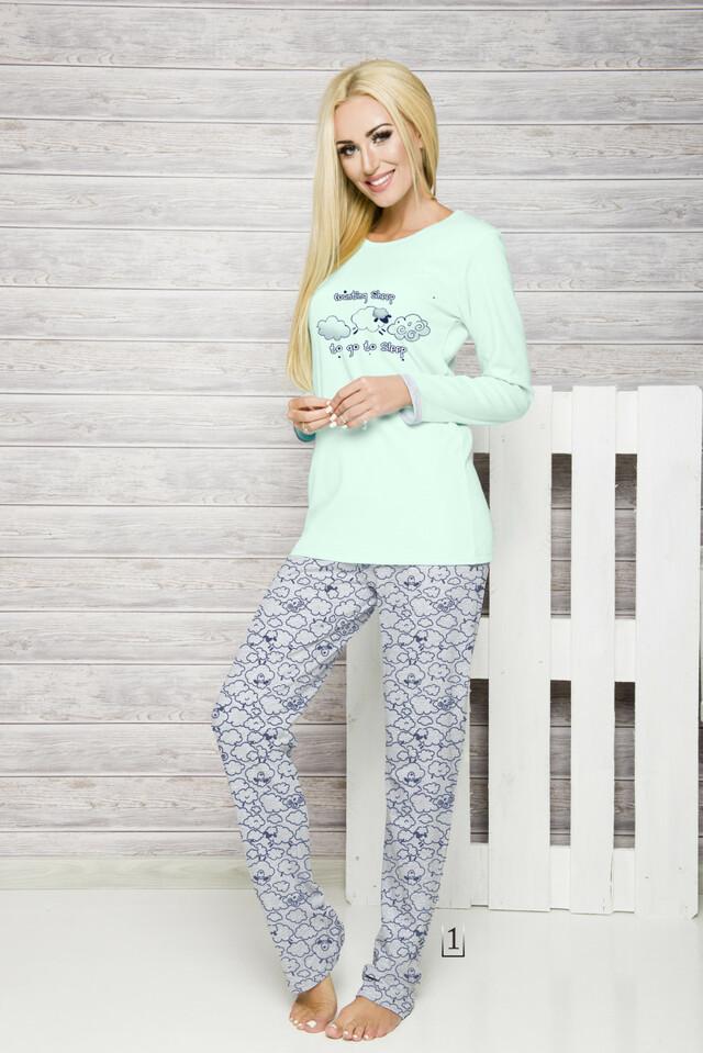 Dámské pyžamo Renata 885 - TARO
