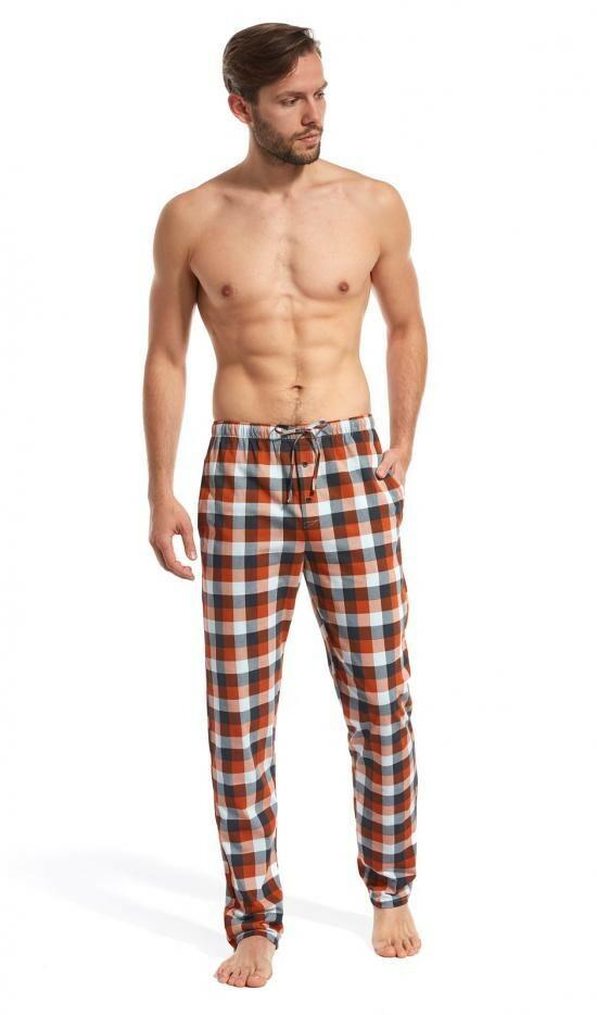 Pyžamové kalhoty 691/06 - Cornette