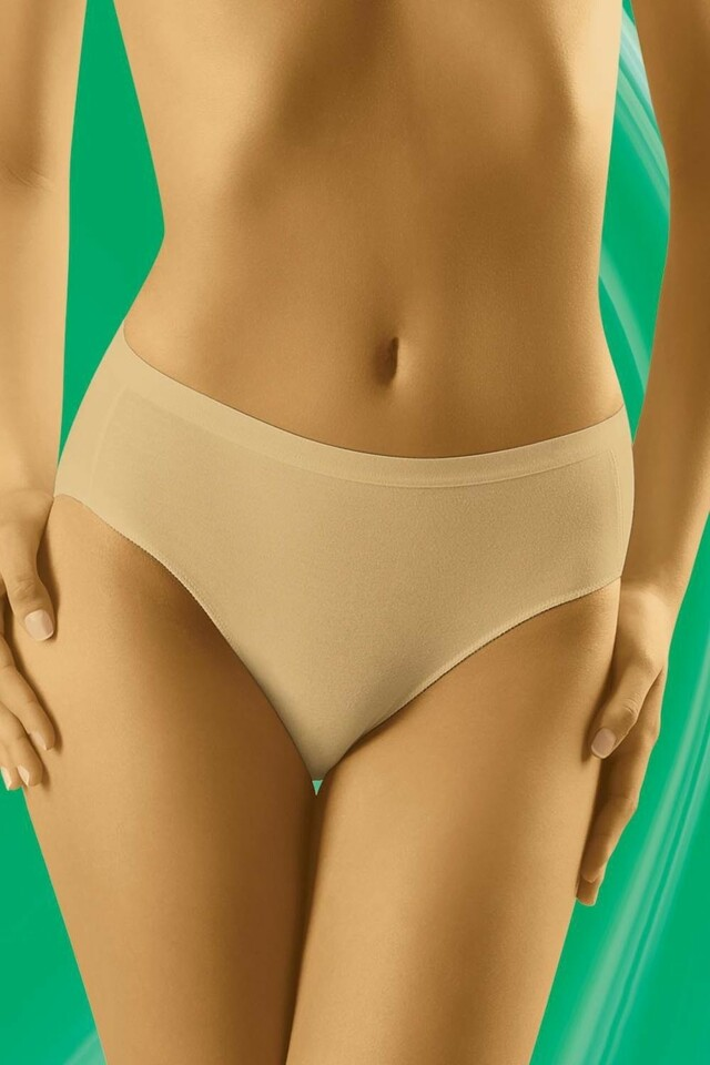 Dámské kalhotky Tahoo Comforta beige - 3XL - béžová