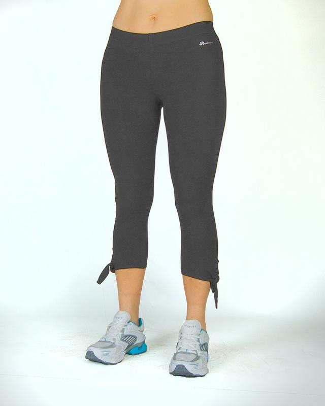 Sportovní kalhoty na zavázání 0202 - RENNOX