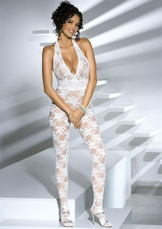 Body Bodystocking L400 - Obsessive