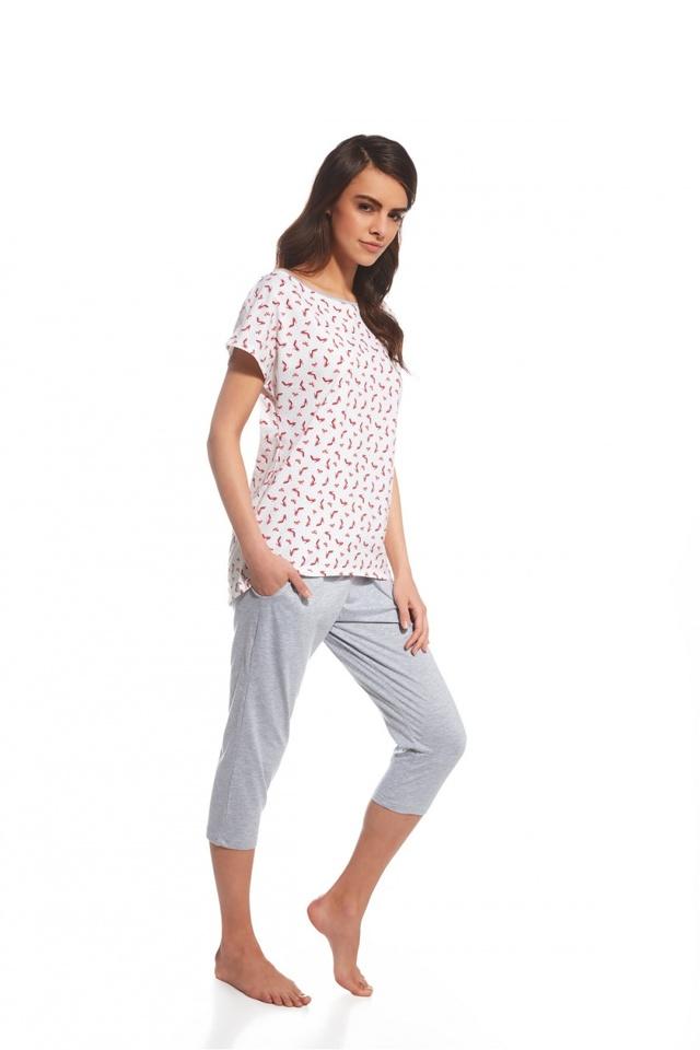Pyžama model 110831 Cornette - S
