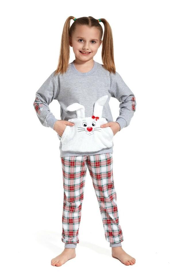 Dívčí pyžamo 779/78 Hop