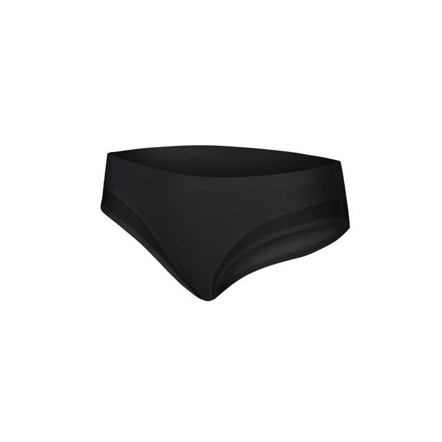 Dámské kalhotky Fancy black - M - černá