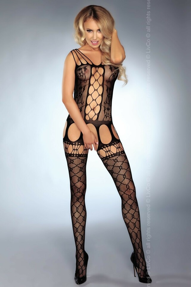 Bodystocking Arisha