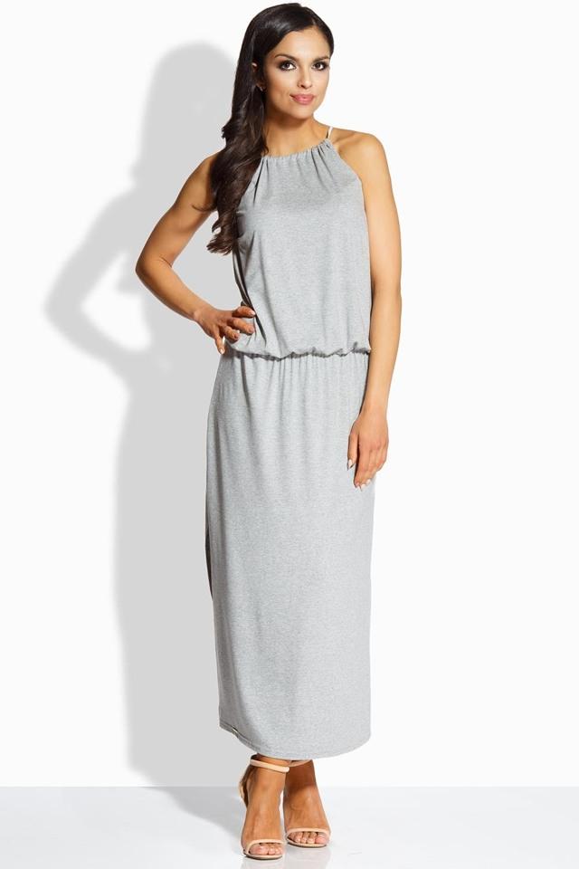 Dámské šaty Lemoniade L213 - S - červená