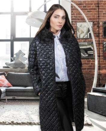 Dámský kabát Dominika - Getex