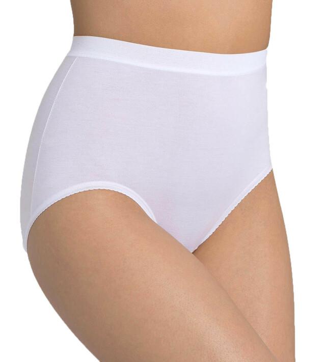 Stahovací kalhotky Smooth Basics Soft Maxi - Triumph