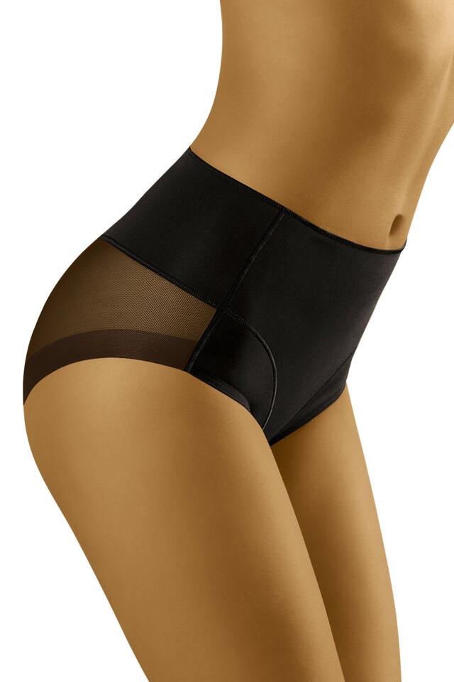 Formující kalhotky Uniqa černé - XXL