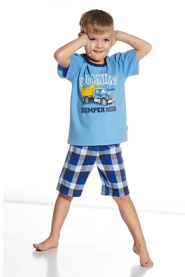 Chlapecké pyžamo 789/41 Dumper