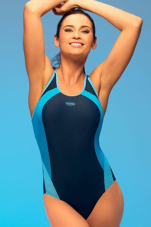 Plavky gWINNER Alinka