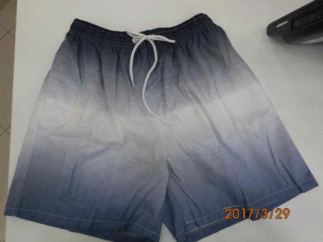 Pánské plavecké šortky 1300-100 - Moraj