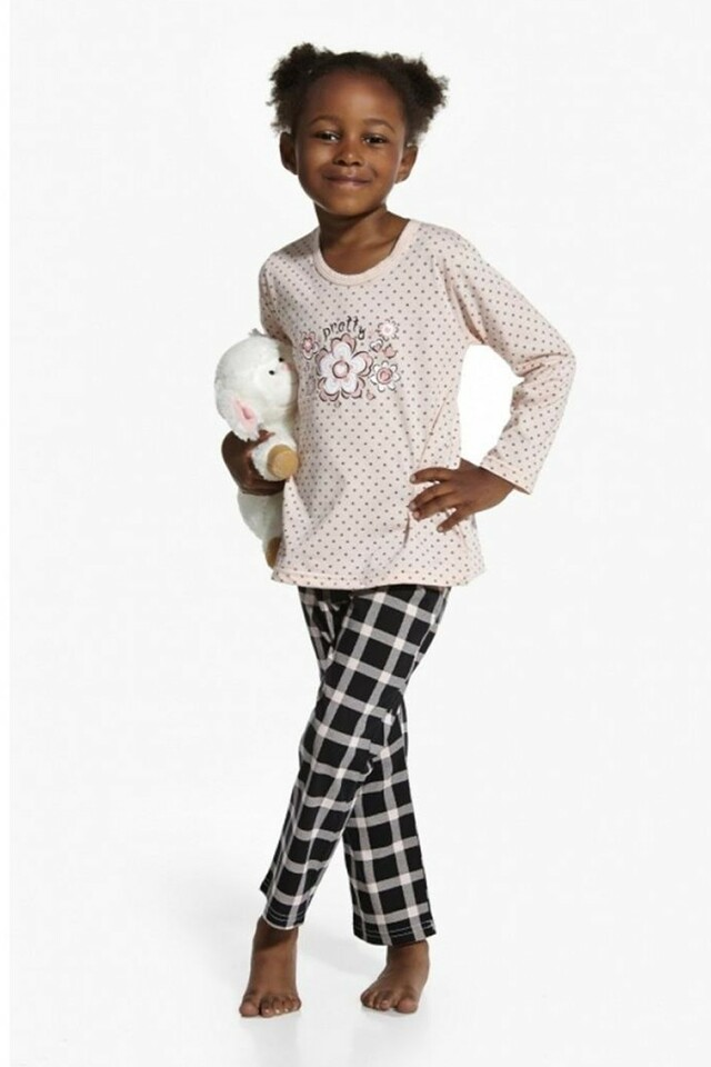 Dívčí pyžamo 811/29 Pretty Girl