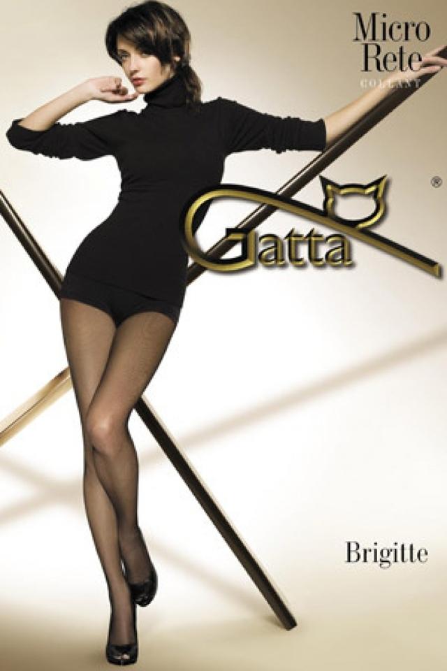 Punčochové kalhoty Brigitte 06 - Gatta