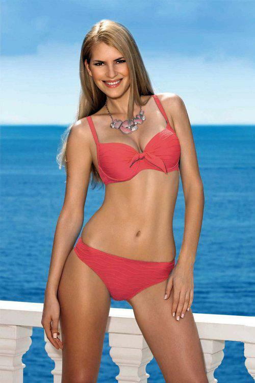 Dvojdílné plavky Suzana 5270 - Lorin