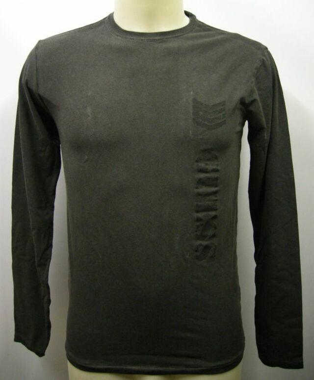 Pánské triko UC6U2B-JER25 - Guess - L - šedá