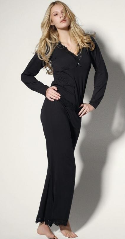 Vrchní díl pyžama AA4904 - Freya