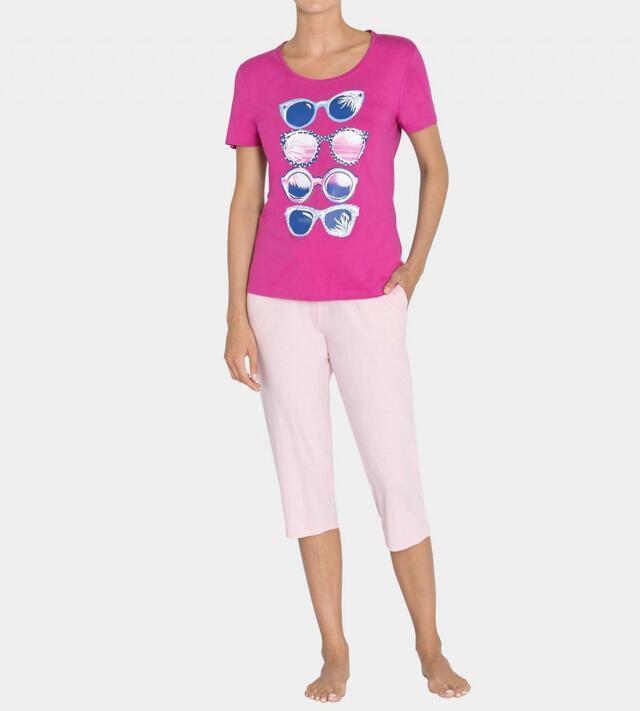 Dámské pyžamo Sets SS17 PK Capri - Triumph