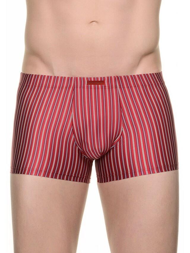 Pánské boxerky 2201-1449 Bruno Banani - XXL - červená