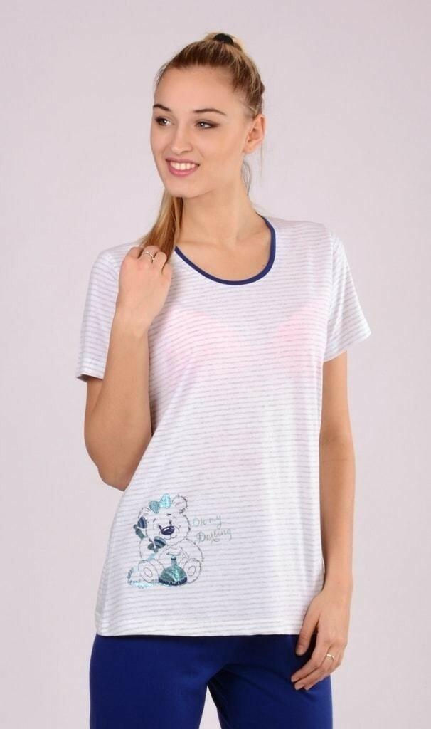 Dámské pyžamo 5227 Vienetta