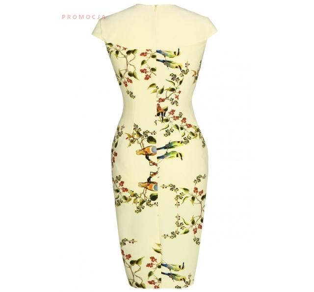 Dámské šaty FSU686 - Fokus