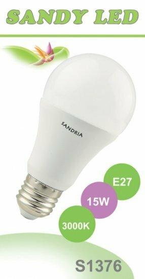 LED žárovka SA S1376