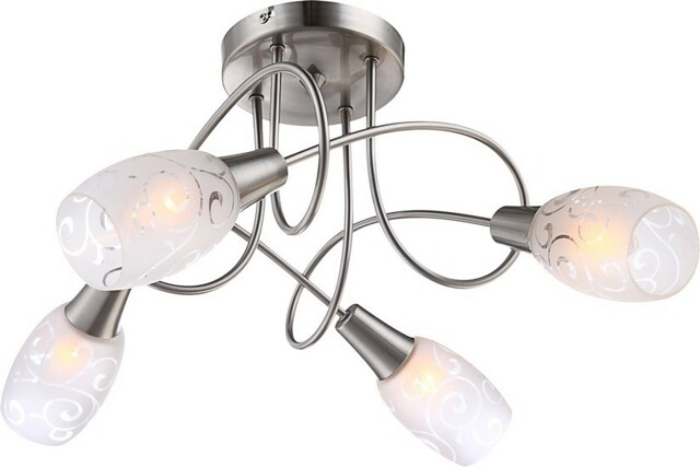 Stropní svítidlo GL 54984-4D