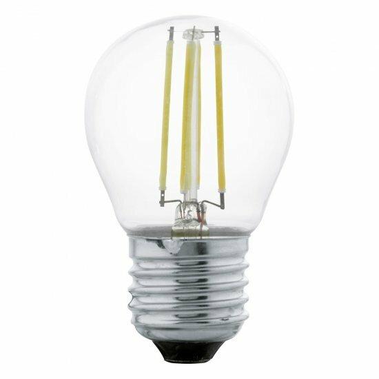 LED žárovka 1X4W LED 11498