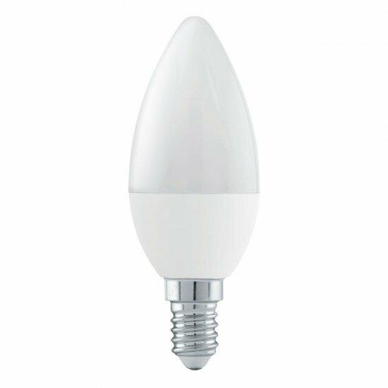 Stmívatelná LED žárovka 1X6W LED 11581