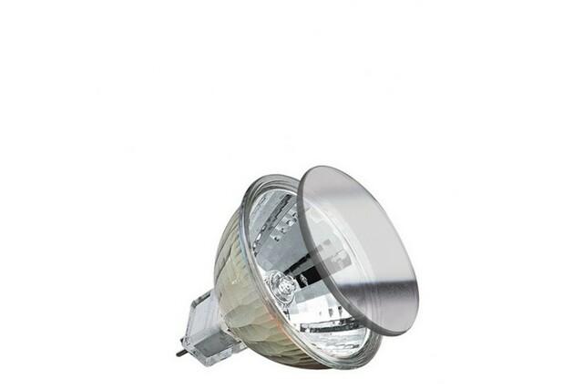 Halogenová dichroická žárovka 20W GU5,3 12V 51mm