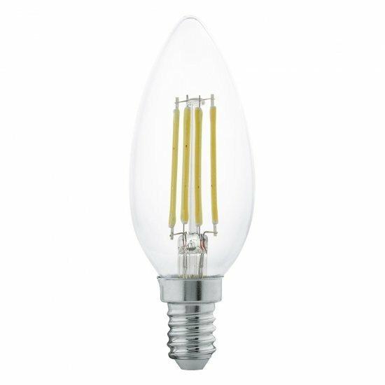 LED žárovka 1X4W LED 11496