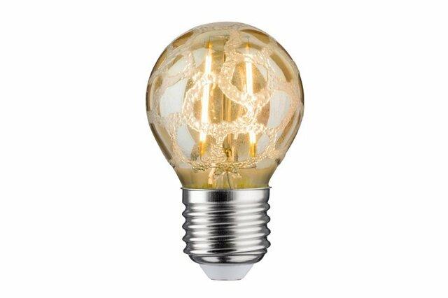 LED žárovka 2,5W E27 P 28383