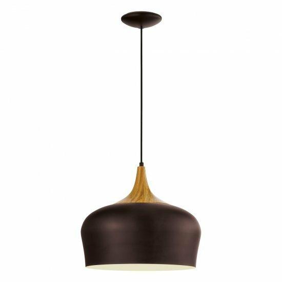 Lustr/závěsné svítidlo 95385