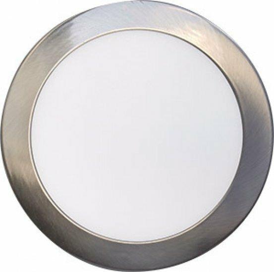 LED svítidlo GR GXDW252 LED90 FENIX-R matt chrome 18W NW FENIX-R