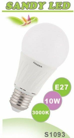 LED žárovka SA S1093