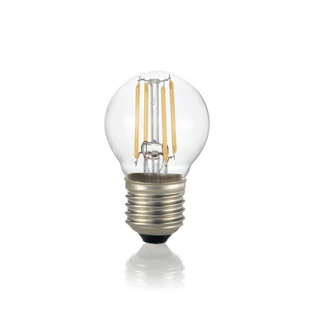 LED žárovka 4W E27 MA153957