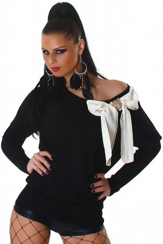 Pulovr - svetr dámský