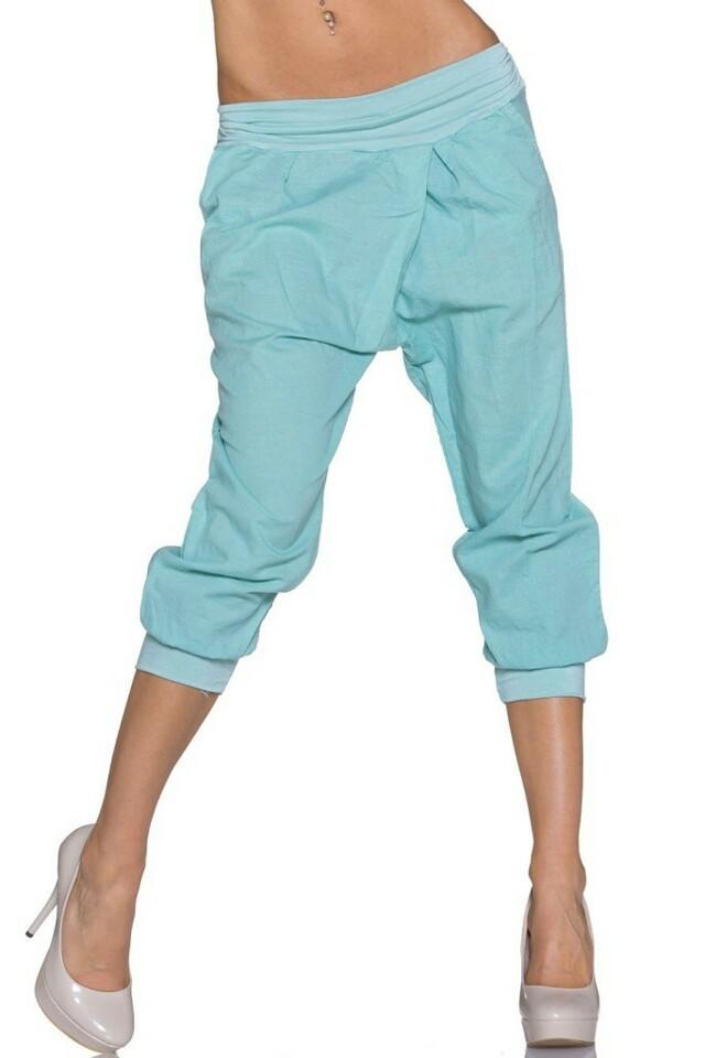 Kalhoty letní - M
